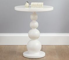 Discover Pottery Barn Kids' baby furniture sale for amazing prices. Shop baby cribs, changing tables, nursery chairs and more on sale. Nursery Armoire, Nursery Furniture, Furniture Sale, Accent Furniture, Kids Furniture, Drum Side Table, Pedestal Side Table, Silver Side Table, White Side Tables