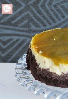 Oreo Cheesecake sin gluten