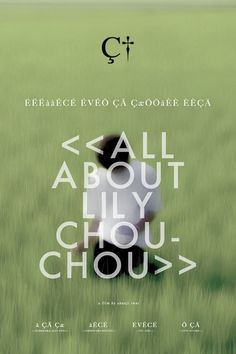 All About Lily Chou - Chou (2001) - Google Search