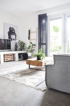 Living Room Colors, Living Room Grey, Home Living Room, Living Room Designs, Living Room Furniture, Living Room Decor, Cool Rooms, Small Rooms, Living Room Inspiration
