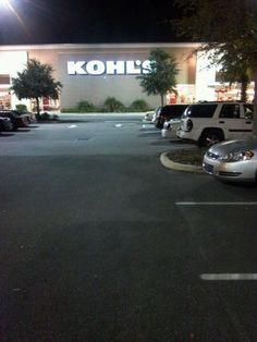 Kohl's in Lady Lake, FL