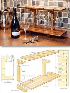 330 Best Small Wood Projects Images On Pinterest Woodworking