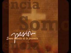 Soy amante de tu presencia - Ingrid Rosario (Letras) - YouTube