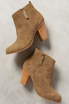 Belina Booties from anthropologie