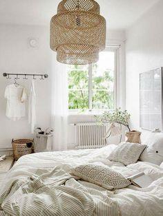 Bohemian Bedroom :: Beach Boho Chic :: Home Decor + Design :: Free Your Wild :: . Bohemian Bedroom :: Beach Boho Chic :: Home Decor + Design :: Free Your Wild :: See more Untamed Bedroom Style Inspiration Cozy Bedroom, Dream Bedroom, Bedroom Decor, Bedroom Ideas, Scandinavian Bedroom, Bedroom Beach, Scandinavian Style, Light Bedroom, Blue Bedroom