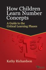 Math Coach's Corner: Book Study Mondays, Chapter 4. Understanding place value, tens and ones.