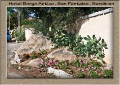 Ihr Urlaubshotel an der Costa Smeralda: das Hotel BORGO ANTICO zur Hotel-Seite hier klicken: http://www.borgoanticohotel.com/ #Italien #Sardinien #San #Pantaleo #Hotel #Urlaub #Reise