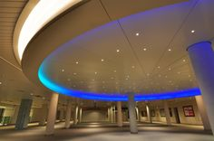 Odori Station Underground Walkway Squar | Works | SIRIUS LIGHTING OFFICE