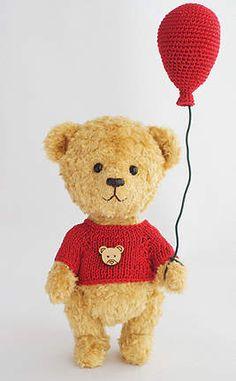 Pooh by Bodnar's Bears