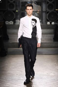 Antonio Marras Fall 2014 Menswear Collection Slideshow on Style.com
