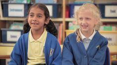 Sometimes kids ARE the best teachers. Happy #NCDHM Funny Kids Talk Teeth - Colgate