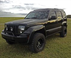 Check out latest 2008 Jeep LibertyLimited Edition Sport Utility SARASOTA, FL Photo Gallery and modification pictures at CarDomain Jeep Patriot Lifted, Jeep Commander Lifted, Jeep Liberty Lifted, Jeep Liberty Sport, Lifted Jeeps, Jeep Wk, Auto Jeep, Jeep Baby, Jeep Cherokee Xj