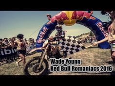 Wade Young - Red Bull Romaniacs 2016 Rank 3 - Gold Class - Overall Result Enduro Fanatics, real Enduro Passion, extreme Hard Enduro. Extreme riders and Enduro events. Stunts, crashes, wins and fails. eXtreme Enduro, Enduro Moto, Endurocross, Motocross and Hard Enduro! Thanks for watching and don't forget to Subscribe! You can also follow us on http://facebook.com/enduro.fanatics  #WadeYoung #RedBullRomaniacs2016 #Romaniacs2016 #Enduro #HardEnduro #EnduroFanarics #EnduroMoto