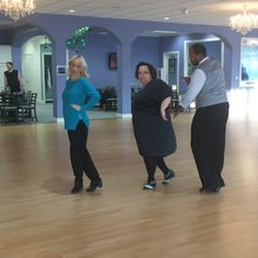 Guest instructor Snow Urbin is here showing us how to do the #West #Coast #Rumba #JoinTheDance #DanceLife #DanceLessons #DanceFun #Music