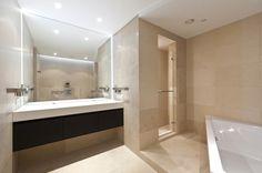 Дизайн интерьера апартаментов в Москве от Geometrix Design