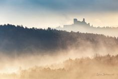 """Morning sun bath - Autumn sunrise at my favourite hill castle Cachtice  Follow me on <a href=""""https://www.facebook.com/lubosbalazovic.sk"""">FACEBOOK</a> or <a href=""""https://www.instagram.com/balazovic.lubos"""">INSTAGRAM</a>"""