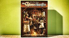 Glasstrasse - Boardgame Review #34
