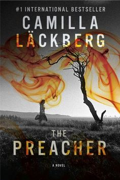 The Preacher by Camilla Lackberg.