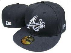 3cfad6d9cab Atlanta Braves New era 59fifty hat (60)
