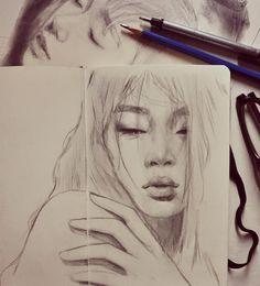 """Sunday ✏️ #sketch #dikatoolkit"""