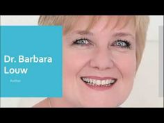 Dr Barbara Louw Holistic Practitioner, Book Authors, Books, Emergency Response, Afrikaans, Trauma, Helping People, Health And Wellness, How To Become