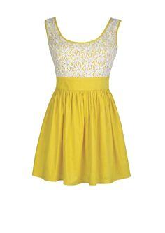 dELiAs > Crochet Top Dress > dresses > casual