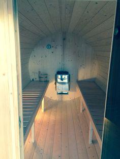 Sauna relax