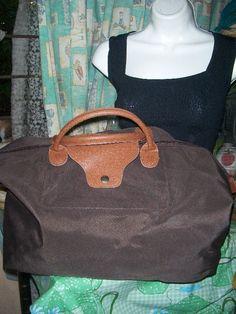 Joann Marie Designs Bolsa Grande Casual O De Viaje Hm4 - $ 150.00 en MercadoLibre