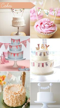 Found on:  One Fab Day (http://onefabday.com/beautiful-bunting/) - Pinterested @ http://wedspiration.com.