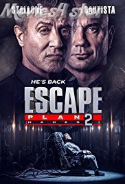 Sylvester Stallone and Dave Bautista in Escape Plan Hades Movie To Watch List, Movies To Watch Online, Movies To Watch Free, Movies Free, Film Watch, The Comedian, Sylvester Stallone, Jesse Metcalfe, Hades
