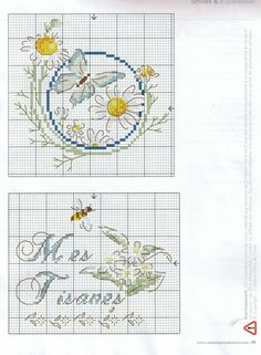 cross stitch pattern by aisha Butterfly Cross Stitch, Just Cross Stitch, Cross Stitch Needles, Cross Stitch Cards, Cross Stitch Animals, Cross Stitch Flowers, Cross Stitching, Cross Stitch Embroidery, Embroidery Patterns