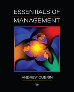 Online Learning Solutions DuBrin,Andrew J. - Management - Business & Economics - Higher Education - Cengage Learning