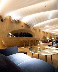 2011最佳奢华酒店奖 泰国芭堤雅希尔顿酒店(Hilton Pattaya)   阿媚沙设计