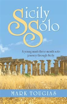 In the spring of 1993, with a pack on his back, a shoe-string budget and a young adventurer's curiosity, author Mark Tougias sets out from his home in the U. S on a solo journey for the ancient and alluring island of Sicily. With no hotel reservations beyond his first few days, no deadlines, no tours and no groups, the author travels the island at his own pace and in his own style.