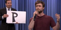 Daniel Radcliffe : quand Harry Potter joue au rappeur