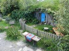 Bildergebnis für hobbithäuser