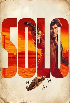 Solo: A Star Wars Story [HD] 2018 FUll Movie