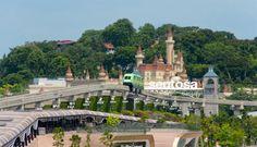Đặt mua vé máy bay TPHCM Singapore giá rẻ nhất