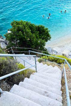 Xigia Beach, Zakynthos Island , Greece