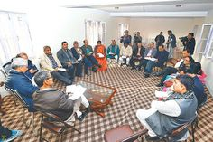 News24 News: 4 provinces to hold maiden assembly meetings today...
