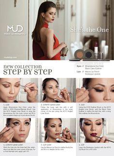 Fall 2014 Make-up