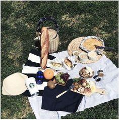 【週末は家族でピクニック!おしゃれランチ提案6選】お弁当|おべんとう|時短|料理|ランチ