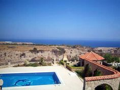 Holiday Villa Carrington to Rent in Esentepe, Northern Cyprus - Amy Villas