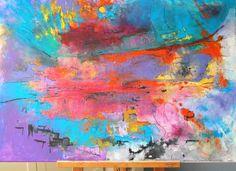 KleurenderWijs Abstract, Artwork, Summary, Work Of Art, Auguste Rodin Artwork, Artworks, Illustrators