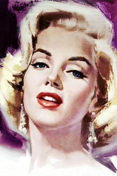 Marilyn Monroe Painting Quality Canvas print home decor wall arts classic canvas Zeichnung Marilyn Monroe, Marilyn Monroe Kunst, Marilyn Monroe Drawing, Marilyn Monroe Painting, Marilyn Monroe Photos, Pin Up Retro, Non Plus Ultra, Marlene Dietrich, 5d Diamond Painting
