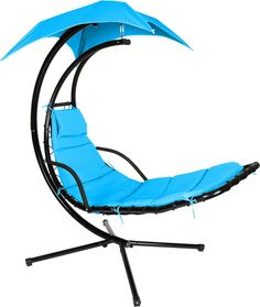 Amazoncom Best Choice Products Hanging Chaise Lounger Chair