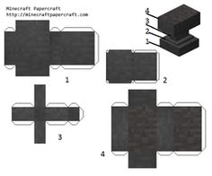1000 Images About Minecraft On Pinterest Printables
