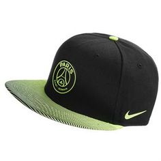 Paris Saint Germain Seasonal True Snapback