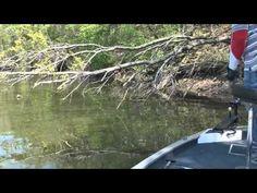 Spring Means Crappie Part 1 - YouTube