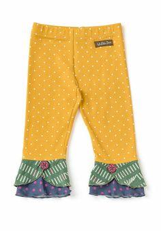49dc68d0298c5 Nwt Matilda Jane Size 6 Set Your Sights Scrappy Leggings.